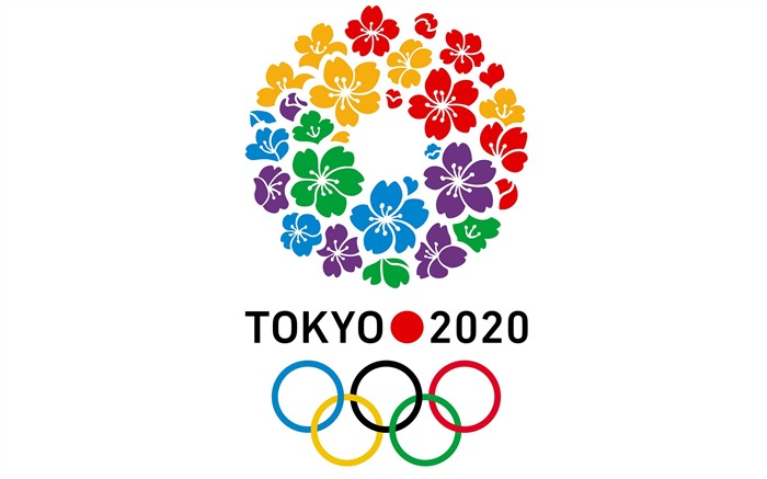Tokyo 2020-Sports Poster HD Wallpaper Views:778
