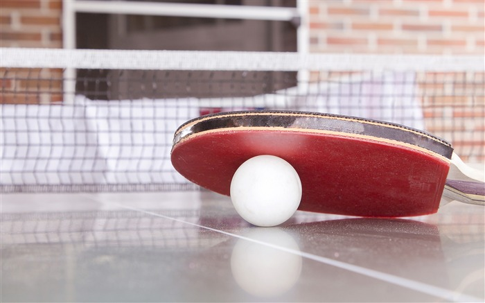 ping pong ball-Sports Poster HD Wallpaper Views:733