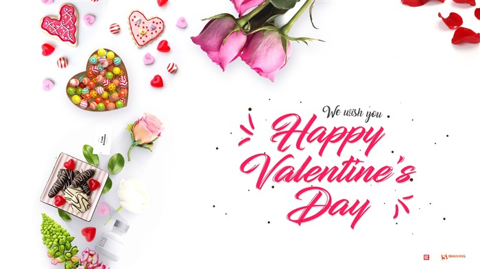 2017 Romantic Valentine Love HD Wallpaper 06 Views:2526 Date:2/11/2017 10:50:06 PM