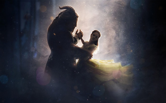 Beauty And The Beast 2017 Movies HD Wallpaper 08 Views:1004