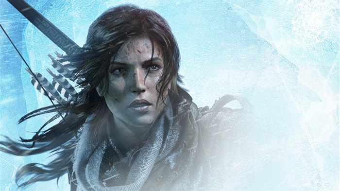 Rise of the tomb raider-2017 Game HD Wallpapers Views:1014