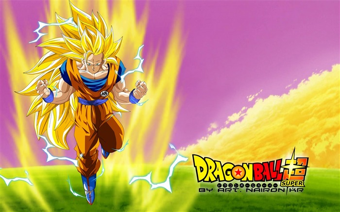 Dragon Ball Super Anime Design HD Wallpaper 04 Views:1695