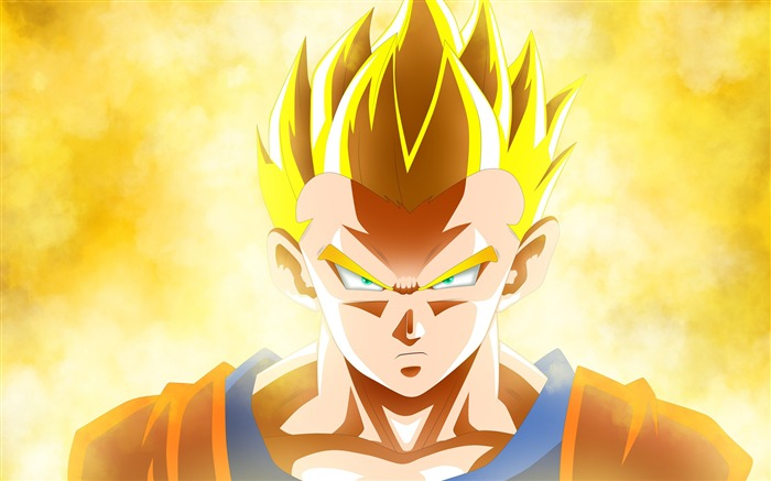 Dragon Ball Super Anime Design HD Wallpaper 05 Views:1514