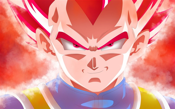 Dragon Ball Super Anime Design HD Wallpaper 06 Views:1556