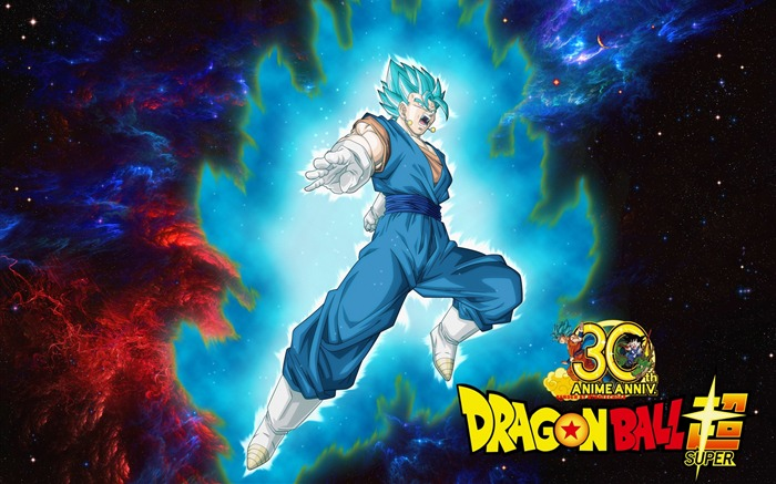 Dragon Ball Super Anime Design HD Wallpaper 09 Views:1738