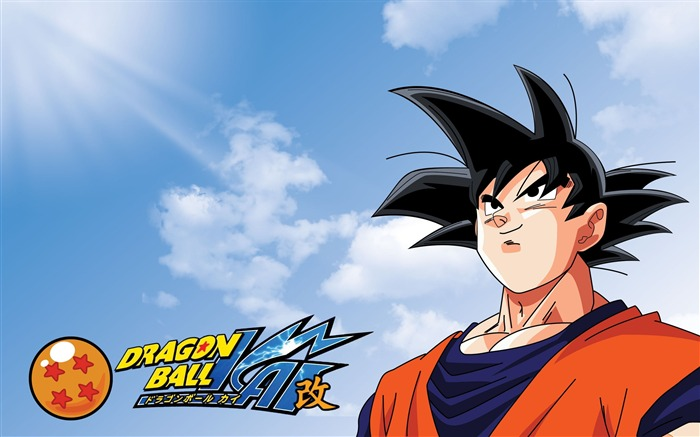 Dragon Ball Super Anime Design HD Wallpaper Views:1646