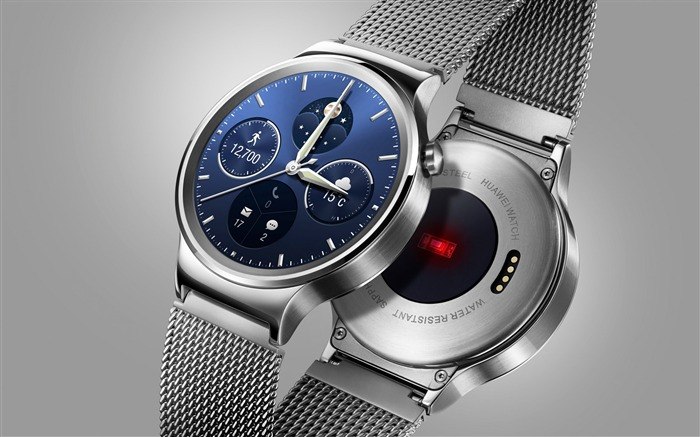 Huawei Watch MWC-2017 High Quality Wallpaper
