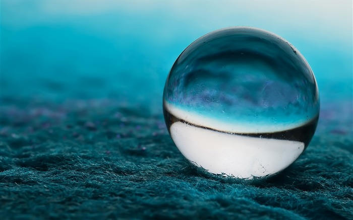 Water bubble-2017 High Quality Wallpaper Views:812