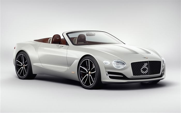 2017 Bentley EXP 12 Speed 6e Concept Wallpaper Views:1942