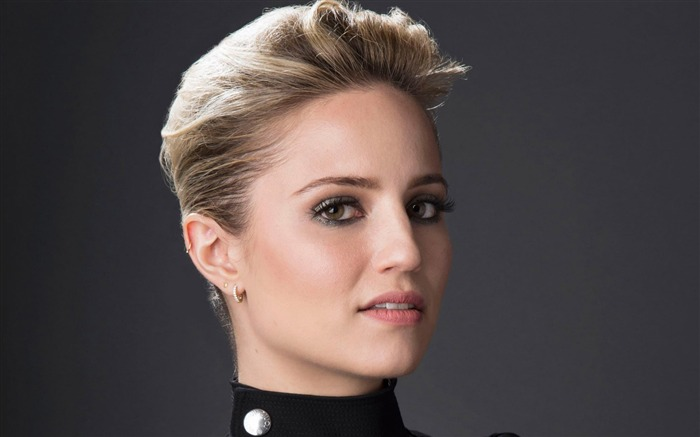 Dianna Agron-Beauty HD Photo Wallpaper Views:1215
