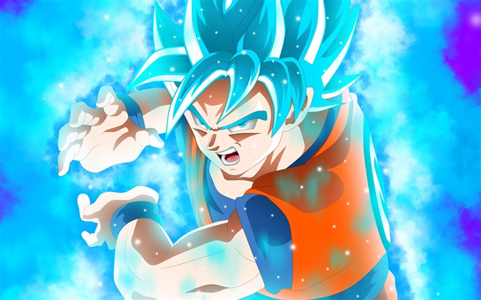 Dragon Ball Super Anime Design HD Wallpaper 15 Views:1029