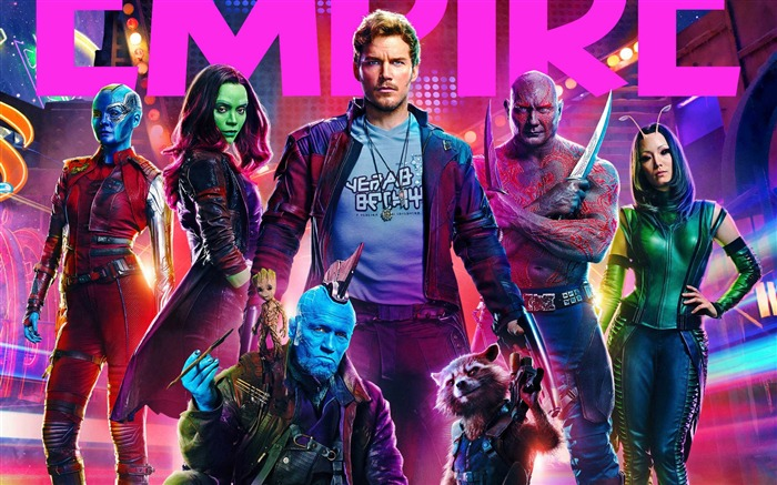 Guardians of the Galaxy Vol 2 Movies HD Wallpaper Views:5131