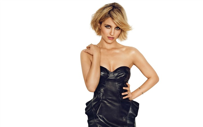 Dianna Agron-2017 Beauty Girl HD Poster Wallpapers Views:1003