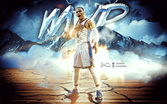 NBA篮球明星海报主题壁纸专辑列表 第1页