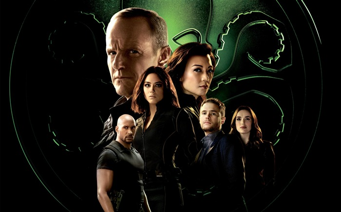 Marvel agents of shield-2017 Movie HD Wallpapers Views:1067