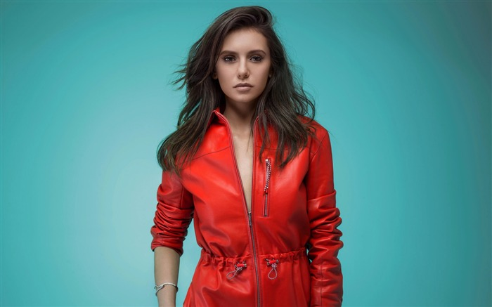 Nina Dobrev-2017 Beauty Girl HD Wallpapers Views:930