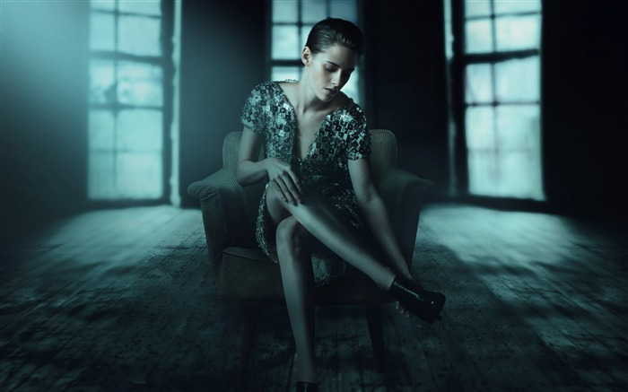 Personal Shopper Kristen Stewart-2017 Movie HD Wallpapers Views:1069