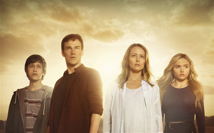 The gifted tv series-2017 Movie HD Wallpapers Views:1006