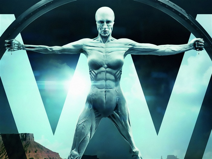 Westworld tv series-2017 Movie HD Wallpapers Views:371