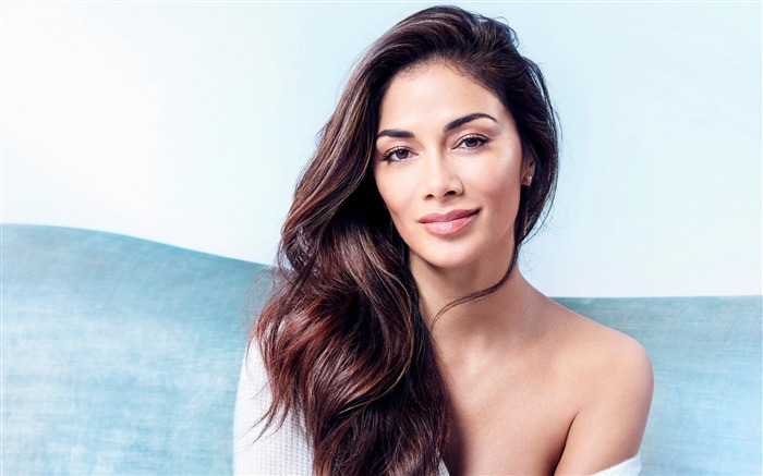 Nicole scherzinger-Beauty HD Photo Wallpaper
