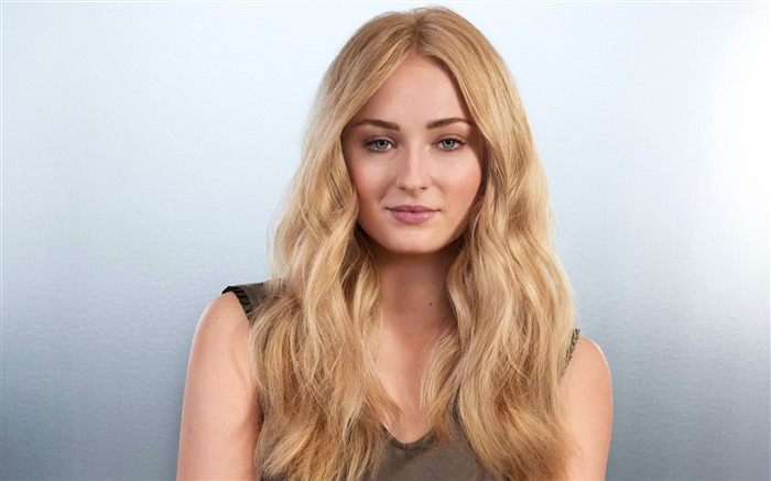 Sophie turner 2017-Beauty HD Photo Wallpapers Views:385
