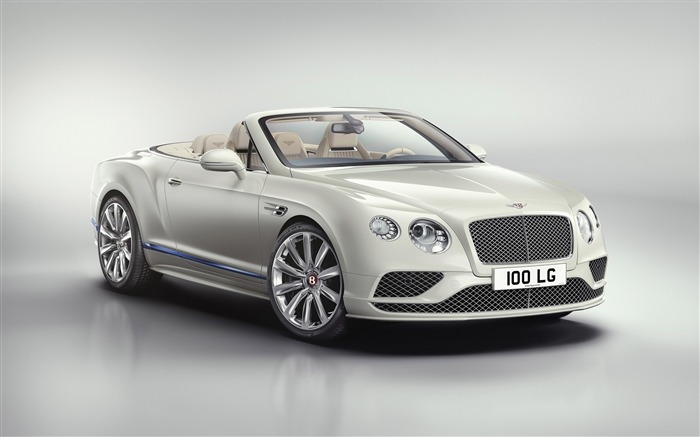 2018 Bentley Continental GT HD Wallpaper Views:2103