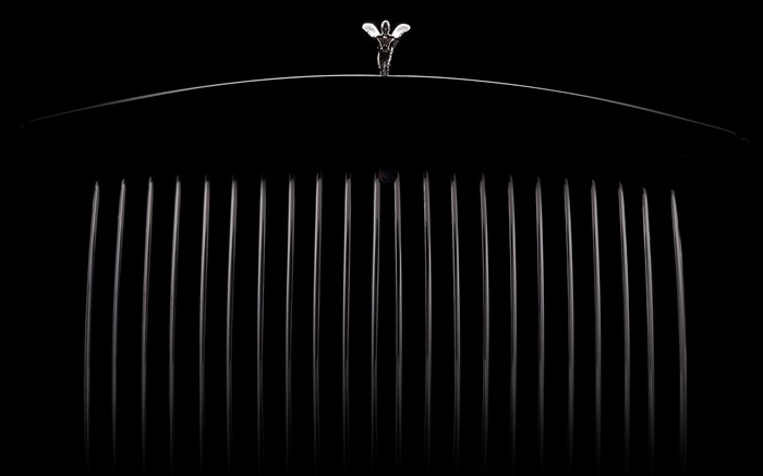 2018 Rolls-Royce Phantom Auto HD Wallpaper 17 Views:489
