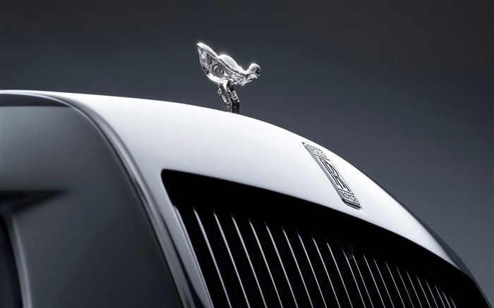 2018 Rolls-Royce Phantom Auto HD Wallpaper 19 Views:223