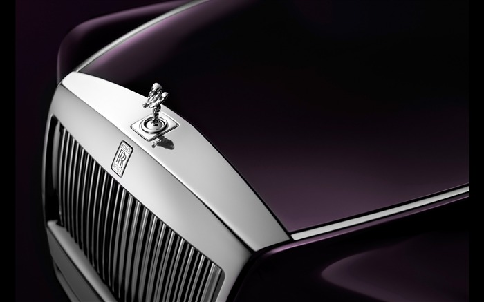 2018 Rolls-Royce Phantom Auto HD Wallpaper 24 Views:685