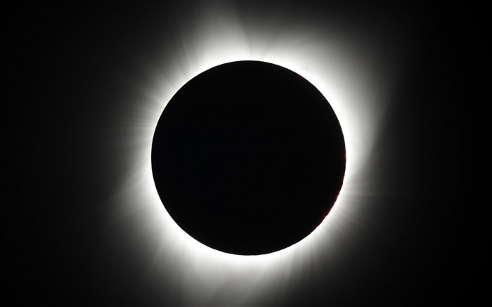 American total solar eclipse of august 21 2017-Universe HD Wallpapers Views:274
