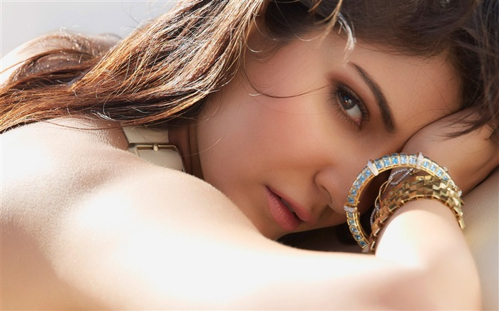 Anushka Sharma-2017 Beauty HD Photo Wallpaper