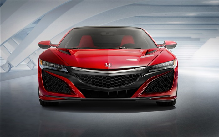 2017 Honda nsx-2017 Auto Wallpaper Views:382