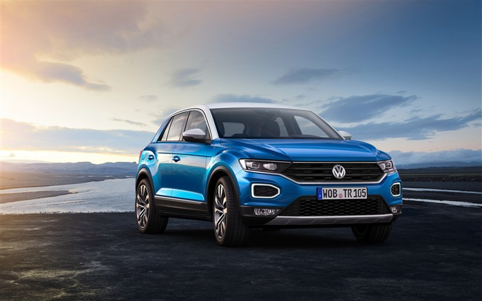 2017 Volkswagen t roc suv-2017 Auto Wallpaper Views:436