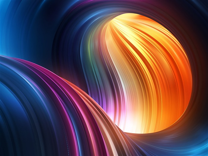 Best Abstract Vector Design HD Theme Wallpaper Views:5084