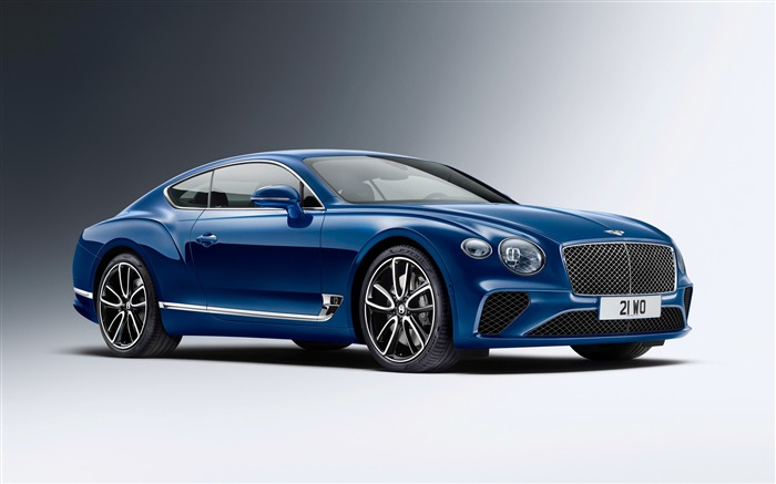 Bentley continental gt-2017 Auto Wallpaper Views:372