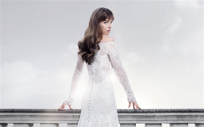 Dakota johnson fifty shades freed-2017 Movie Wallpaper Views:3520