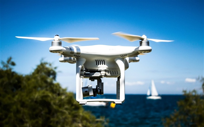 Drone Technology-2017 High Quality Wallpaper Views:915