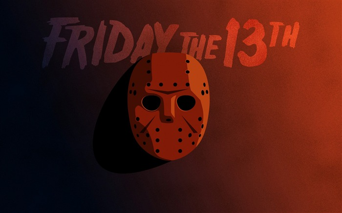 Friday the 13th minimal-2017 Movie HD Wallpaper