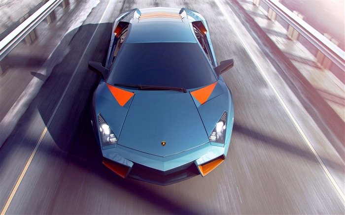 Lamborghini cgi hd-2017 Auto Wallpaper Views:404