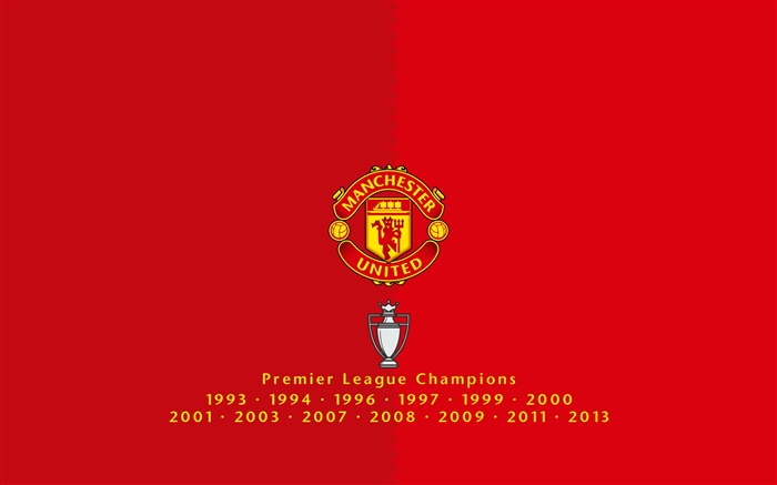 Manchester United Champions-European Football Club HD Wallpapers Views:279