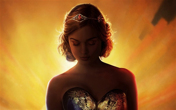 Professor Marston And The Wonder Woman-2017 Movie HD Wallpaper