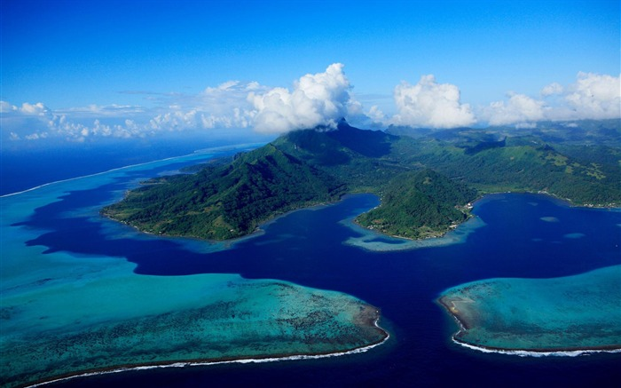Raiatea society islands french-National Geographic Wallpaper Views:184