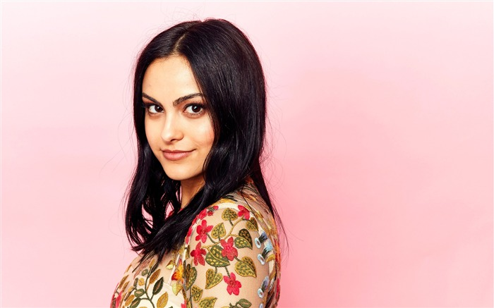 Camila Mendes 2017 Photo Wallpaper Views:638