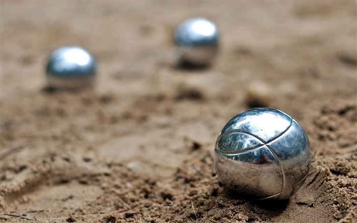 ball-shaped beach seashore HD Wallpaper Views:956