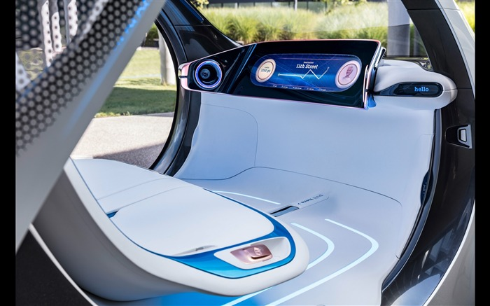 2017 Benz Smart Vision EQ Fortwo HD Wallpaper 29 Views:174