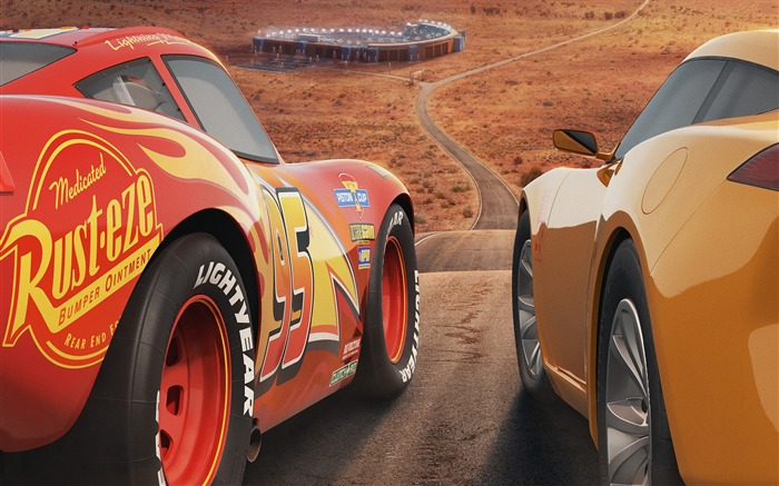 Cars 3 2017 High Quality Wallpaper Views:3122 Date:11/1/2017 5:44:33 AM