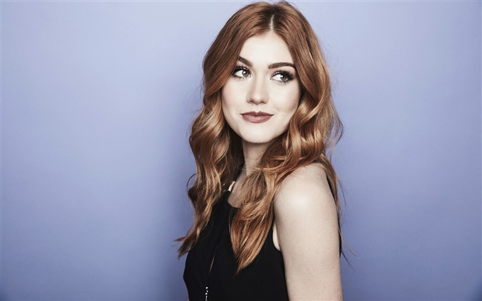 Katherine Mcnamara 2017 Beauty Wallpaper Views:278