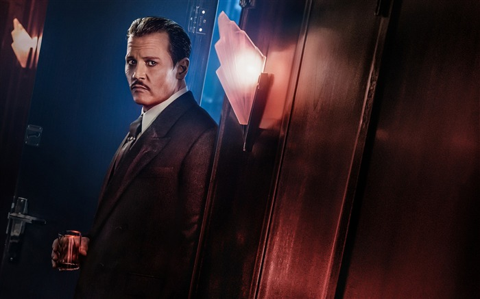 Murder on the orient express 2017 Movies HD Wallpaper Views:692