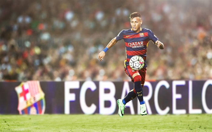 巴塞罗那足球俱乐部2017高清壁纸专辑列表 第1页