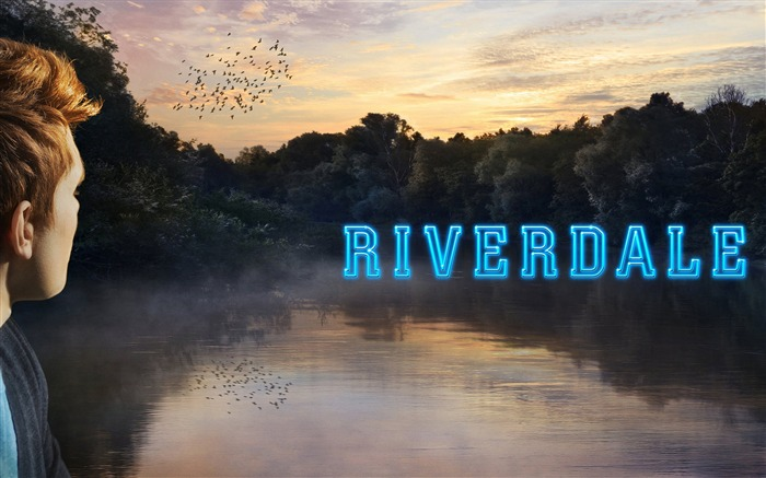 Riverdale High Quality Wallpapers Views:1507